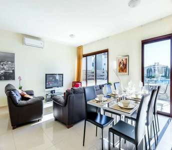 Beach home for sale in Limassol