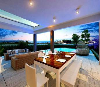VILLA TO BUY IN LIMASSOL