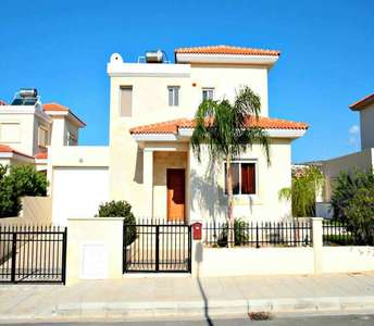 Εξοχική κατοικία προς πώληση Λεμεσός