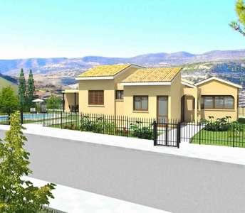 Кипрские дома в Лимассоле
