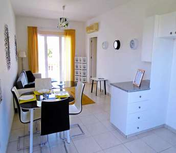 BUY FLAT IN YERMASOYIA LIMASSOL