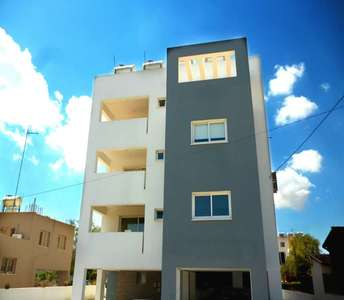 FLAT FOR SALE VERGINA LARNACA