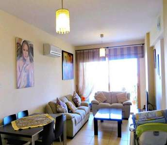 FLAT FOR SALE IN ARADIPPOU LARNACA