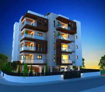 CITY CENTER APARTMENTS FOR SALE IN LARNACA
