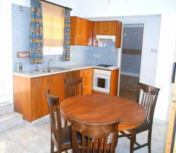 Furnished property Protaras