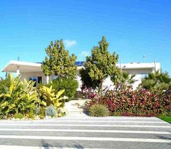 Larnaca real estate