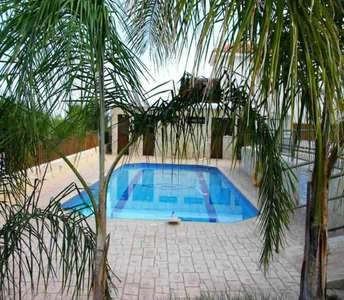 HOLIDAY HOME IN PARALIMNI