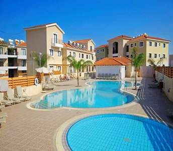 Apartments for sale in Protaras