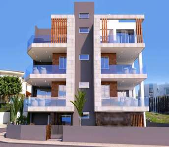 3 bedroom apartments in Limassol