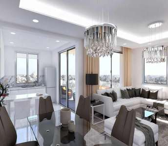 Modern apartments for sale in Limassol