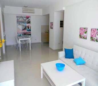 BUY BEACHSIDE FLAT IN LIMASSOL
