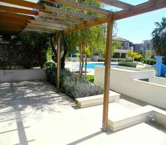 Seaside apartment in Limassol