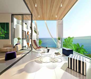 SEAFRONT PROPERTIES LIMASSOL