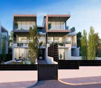 Luxury properties in Limassol