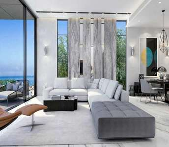 Modern houses for sale Limassol