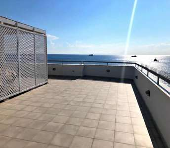 SEAFRONT PENTHOUSE FOR SALE LIMASSOL