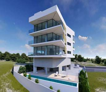 PANTHEA APARTMENTS FOR SALE LIMASSOL