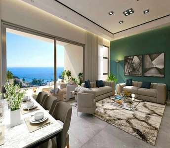SEASIDE PENTHOUSE IN LIMASSOL