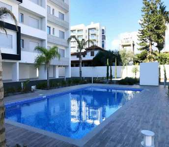 Buy 3 bedroom apartment Limassol
