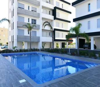 Limassol flat for sale