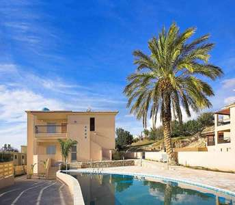 BUY MAISONETTE IN PAPHOS