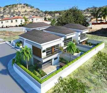 Buy property in Oroklini