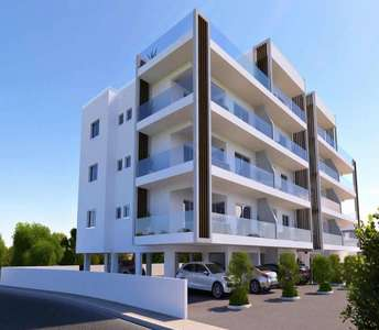 APARTMENTS FOR SALE IN PAPHOS CENTRE