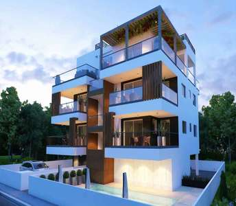 Apartments for sale in Paphos