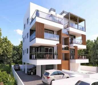 Properties in Paphos