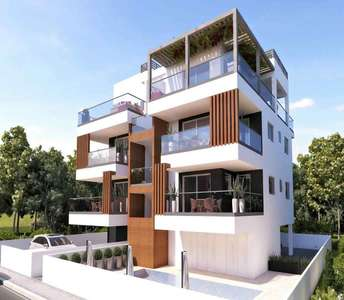 Cyprus flats for sale