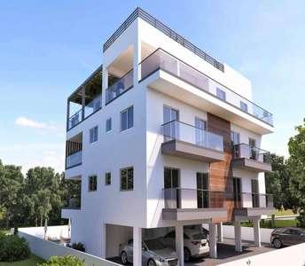 Buy property in Paphos