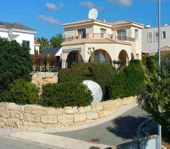 Ακίνητο θέα θάλασσα Κύπρος