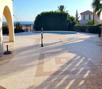 Κύπρος βίλα προς πώληση