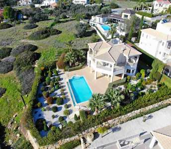 Luxury property in Paphos