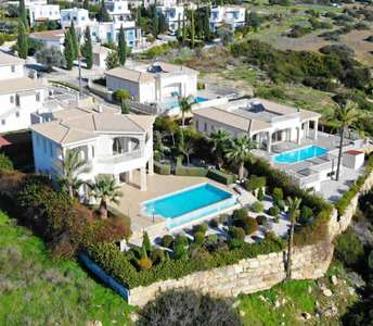 Villa for sale in Paphos