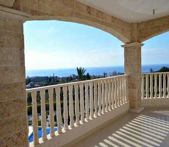 Paphos real estate