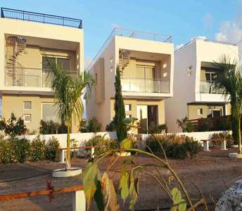 HOUSES IN PAPHOS FOR SALE