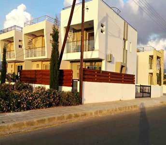 PAPHOS HOUSES FOR SALE