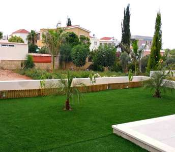 Houses for sale in Paphos Cyprus