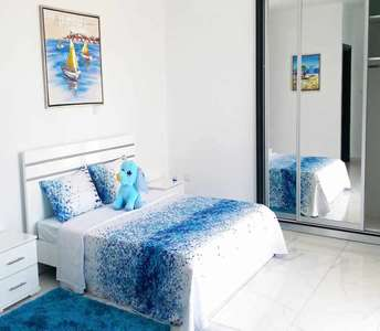 Sea view house Paphos