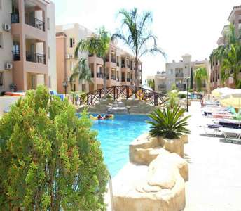 SEASIDE APARTMENT FOR SALE PAPHOS