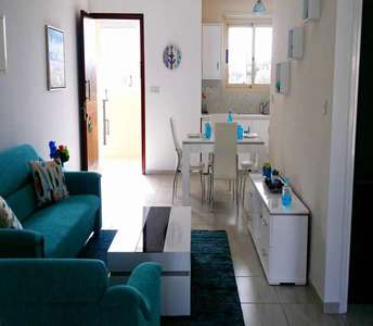 Flats for sale in Paphos