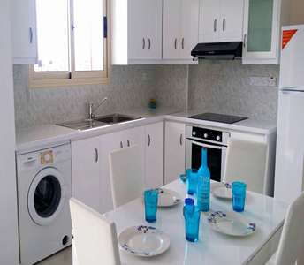 Apartment in Paphos for sale