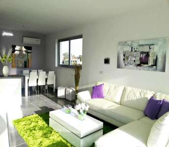 Buy flat in Paphos