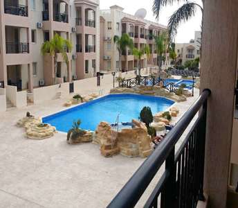 Buy apartment in Paphos in complex
