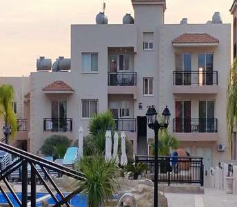 Paphos flats for sale