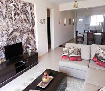 SEA VIEW FLAT IN PAPHOS