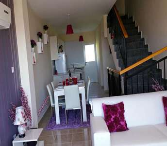 MAISONETTES FOR SALE IN PAPHOS
