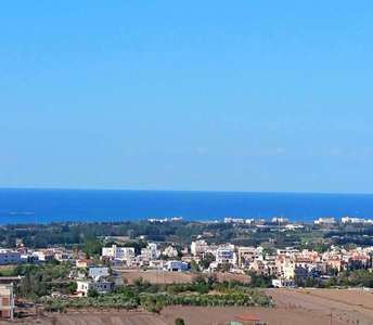 SEA VIEW VILLAS IN PAPHOS