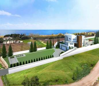 Luxury villa for sale in Paphos